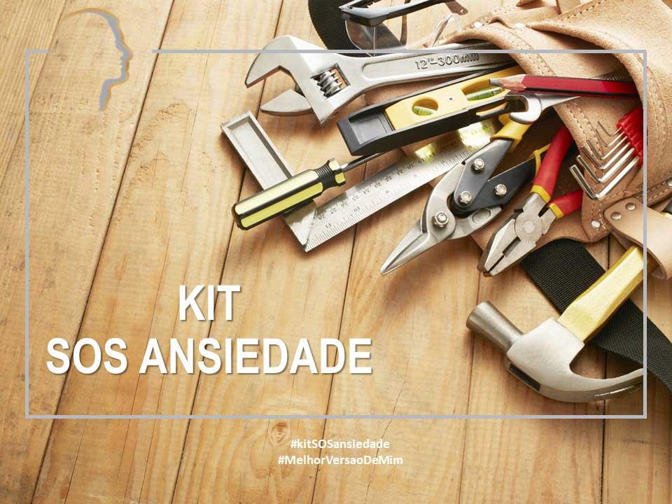 Kit SOS Ansiedade